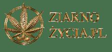 Sklep Ziarno Życia Logo