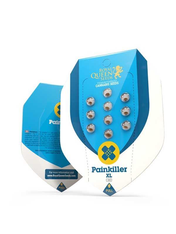 Painkiller XL Opakowanie