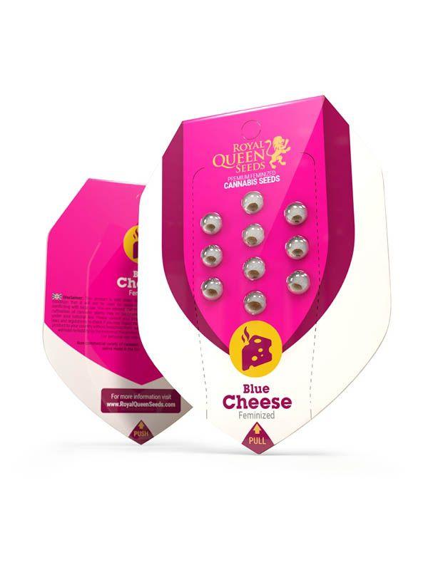 Blue Cheese RQS Opakowanie