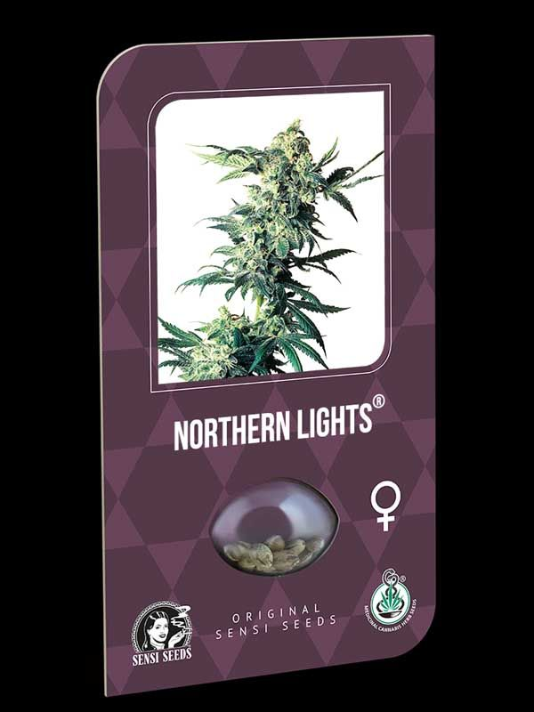 Northern Lights Sensi Seeds Nasiona