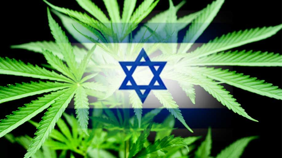 Legalizacja marihuany w Izraelu