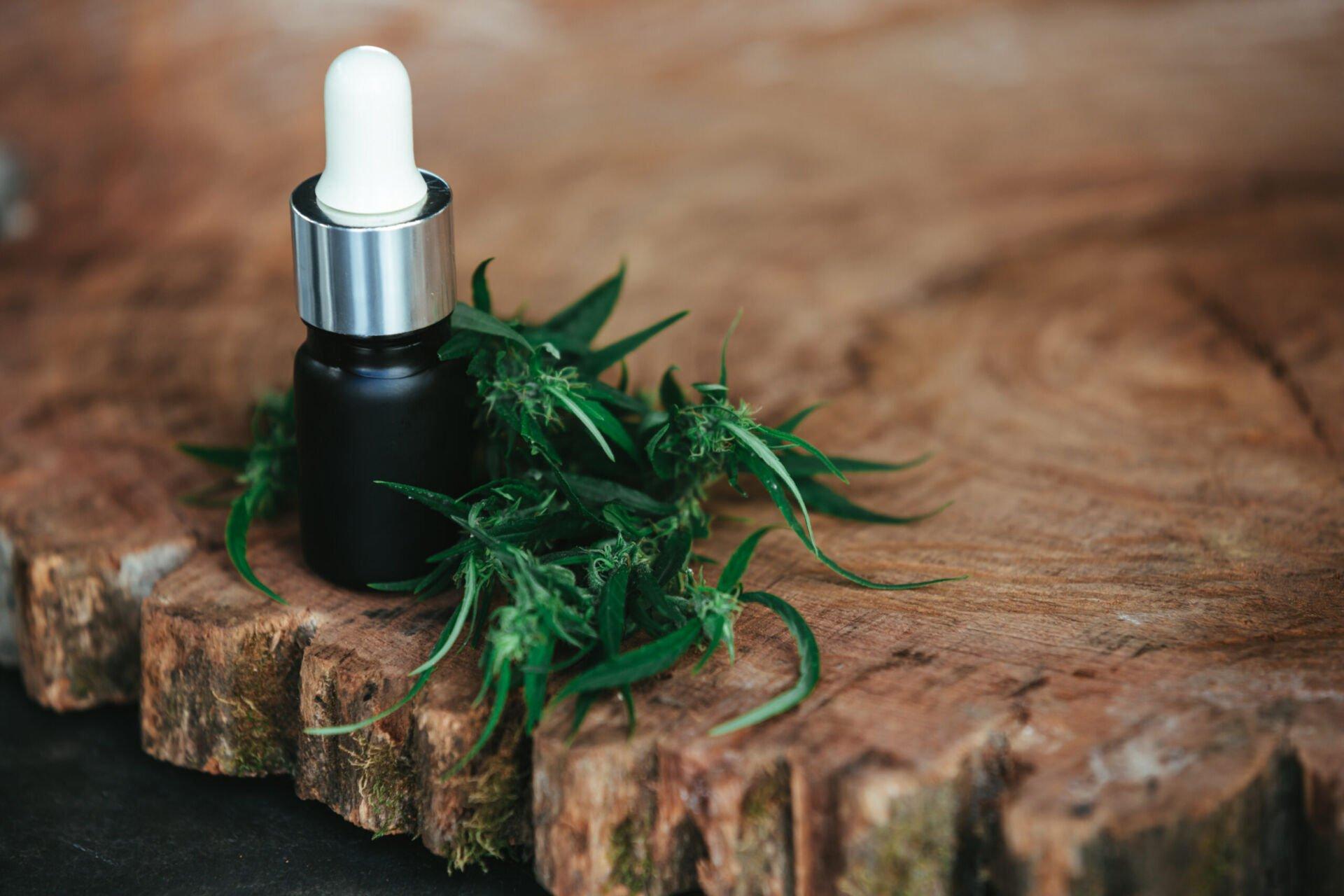 Kosmetyki CBD