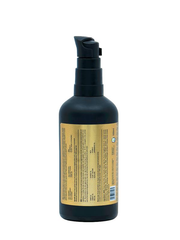 olejek co ciała z olejem konopnym